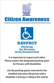National Centre for Persons with Disabilities
