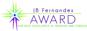 JB Fernandes NGO Award Trinidad Tobago