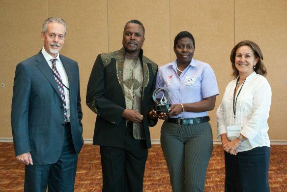 2013 JB Fernandes Award for NGO Excellence Recipent