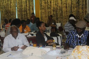 Tobago News NGO Forum