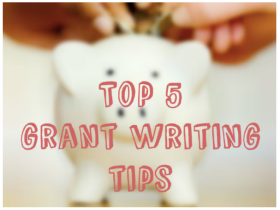 NGO Top Grant Writing Tips
