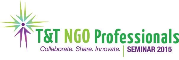 2015 Trinidad Tobago NGO Professionals Seminar