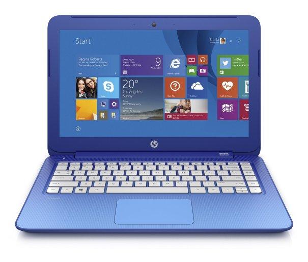 Laptop Giveaway