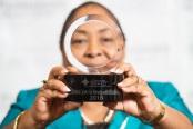2016 Award Winner: NCPD